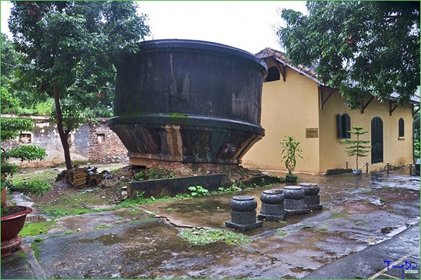 Bảo tàng lịch sử tỉnh Sơn La