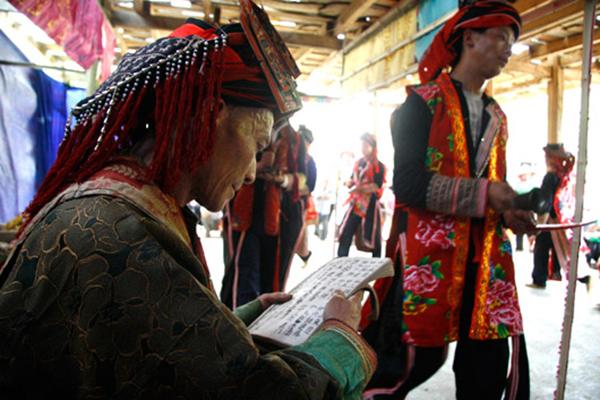 """Lễ hội """"Xên Mường"""" dân tộc Thái Đen"""