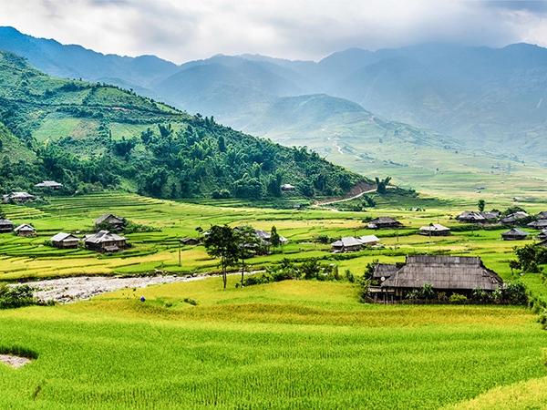 Yên Bái - cửa ngõ vùng Tây Bắc