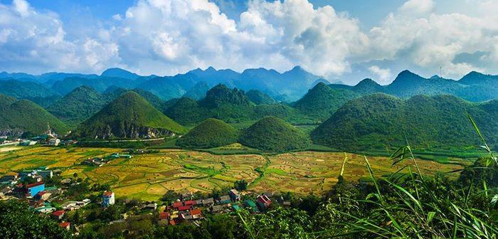 Đi phượt Hà Giang mùa nào đẹp?
