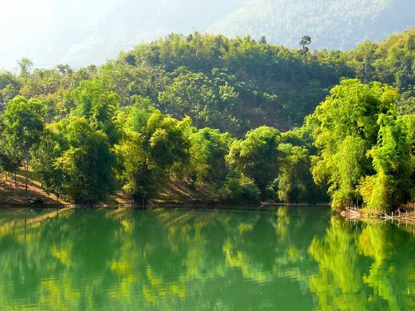Hồ Chiềng Khoi