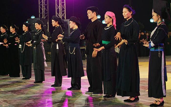 Lễ Hội Cầu Trăng của người dân tộc Tày ở Hà Giang