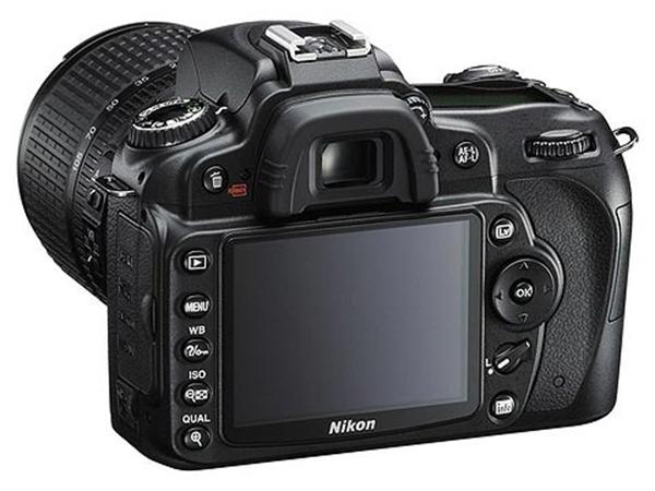 Máy ảnh phục vụ cho việc chụp cảnh đẹp