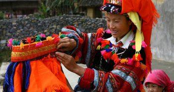 Những lễ hội truyền thống của các dân tộc ở Hà Giang