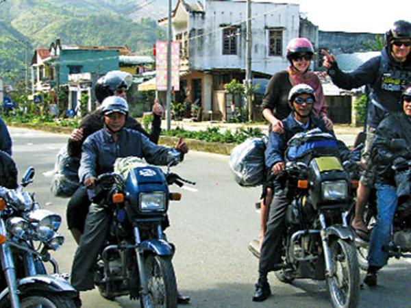 Khám phá Yên Bái bằng xe máy