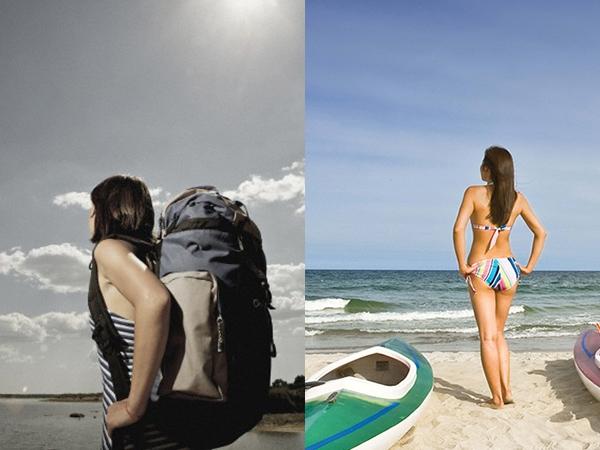Sự khác nhau thú vị giữa du lịch bụi và du lịch tour 2