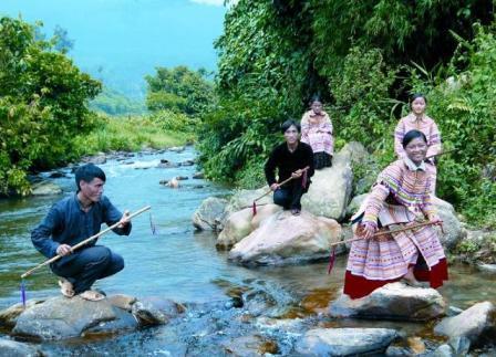 Khu bảo tồn thiên nhiên Nà Hẩu