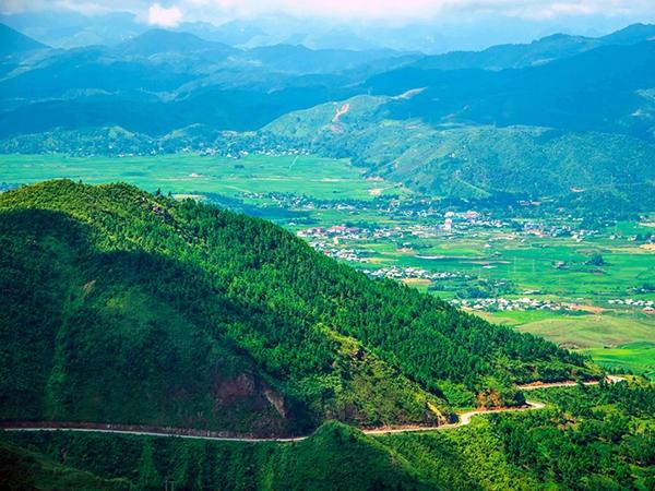 Lai Châu – Vẻ đẹp tiềm ẩn: Phần 1 -  Lai Châu có gì? 1