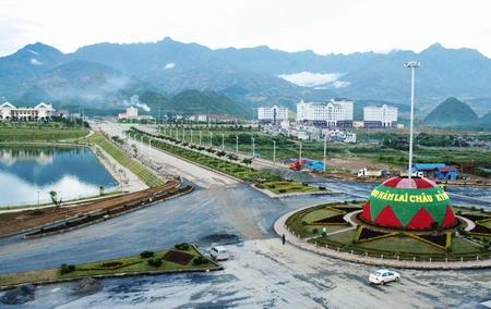 Lai Châu – Vẻ đẹp tiềm ẩn: Khái quát Lai Châu