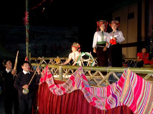 Lai Châu – Vẻ đẹp tiềm ẩn: Những lễ hội đặc sắc