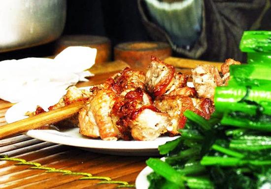 Lai Châu – Vẻ đẹp tiềm ẩn: Những món ăn khó quên
