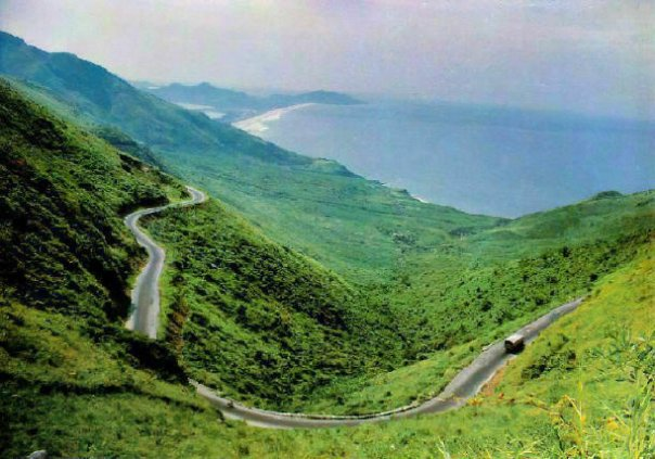 15 cung đường đèo ngoạn mục nhất Việt Nam