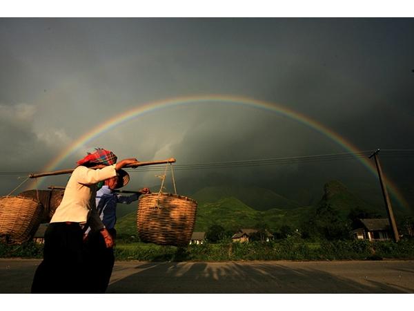 Lai Châu – vẻ đẹp tiềm ẩn : Phần 5 – Thú vị Sìn Hồ