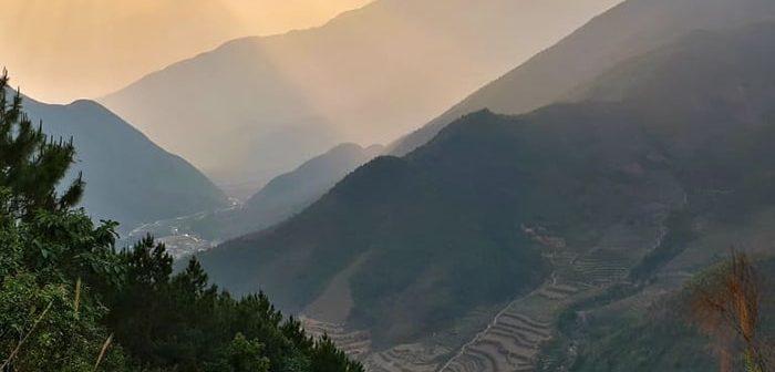 Du lịch Tam Đường, Lai Châu