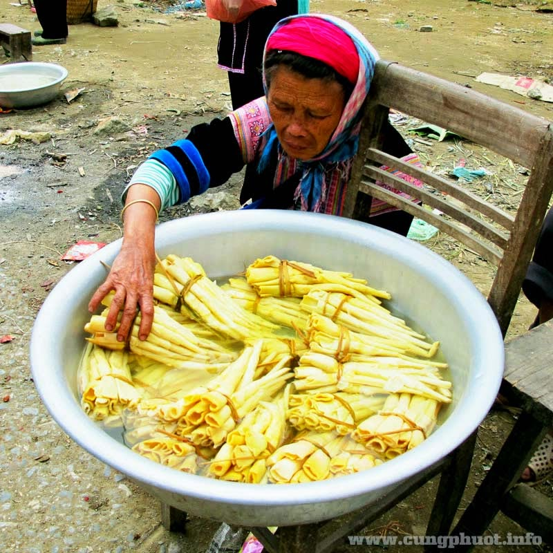 Lai Châu – vẻ đẹp tiềm ẩn: Phần 6 - Phong Thổ, đất và người