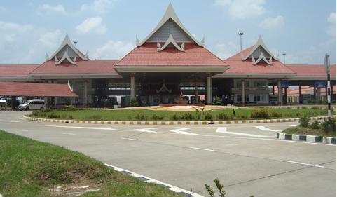 Thủ tục mang xe máy qua cửa khẩu Lào – Campuchia – Thái Lan