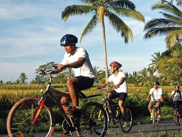 Những lưu ý khi đi phượt bằng xe đạp 3