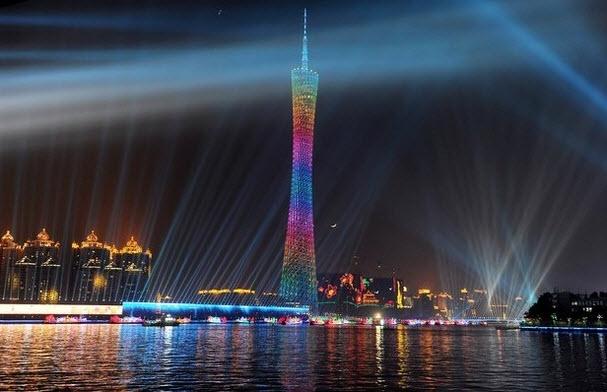 9 địa điểm Noel tuyệt nhất tại Châu Á không nên bỏ lỡ