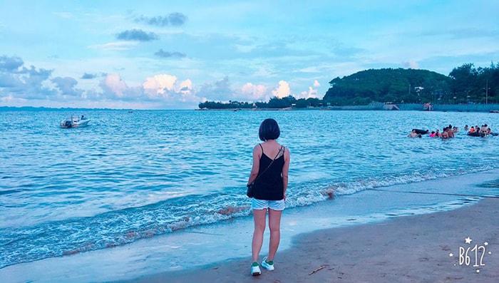 Bãi biển Đồ Sơn, Hải Phòng
