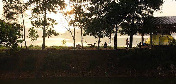 Những địa điểm đi phượt đẹp gần Hà Nội