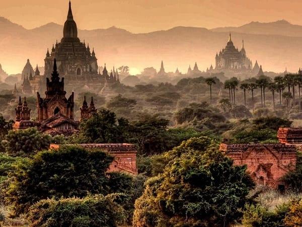 8 lý do không thể không di du lịch Myanmar trong năm 2016 1