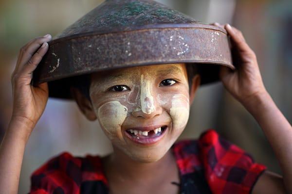 8 lý do không thể không di du lịch Myanmar trong năm 2016