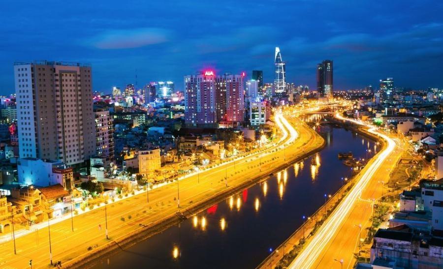 9 thành phố du lịch sôi động nhất trong tháng 4 1