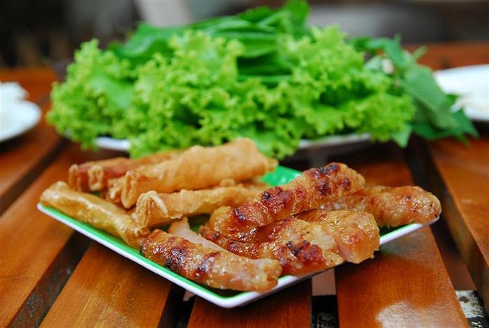 Nem Ninh Hòa, Nha Trang