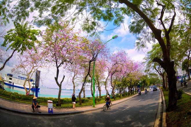 Tháng 4 là mùa gì, nên đi đâu đẹp nhất?