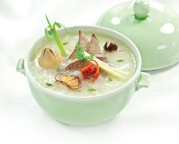 3 món cháo ăn đêm ấm lòng cho khách du lịch Hà Nội