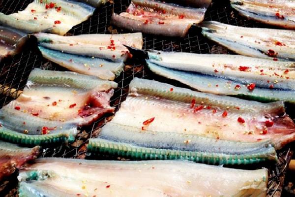Đi Nam Du thưởng thức 10 món hải sản ngon khó quên