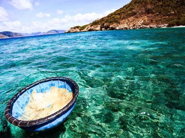 Khám phá Côn Đảo tận hưởng mùa hè trong mơ