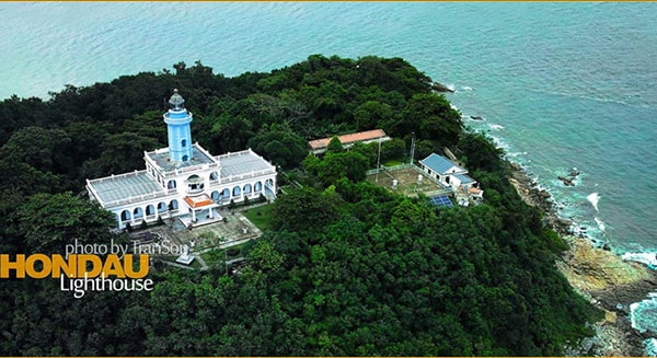 5 bãi biển tuyệt đẹp gần Hà Nội nên đi xả stress sau mùa thi