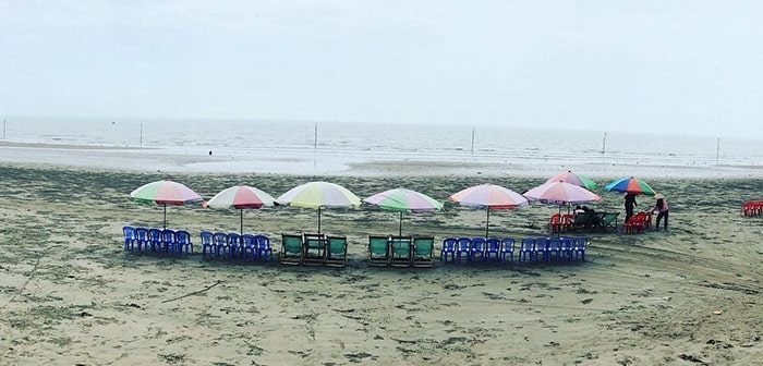 10 bãi biển tuyệt đẹp gần Hà Nội cho bạn xả stress dịp cuối tuần