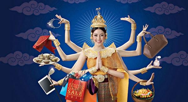 9điều không thể không biết khi du lịch Thái Lan