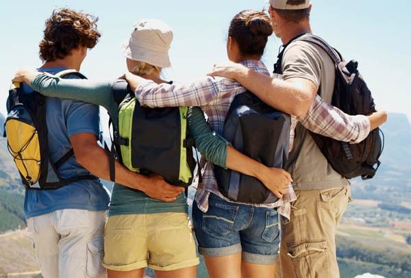 Đi du lịch giúp thăng tiến trong công việc, bạn tin không?