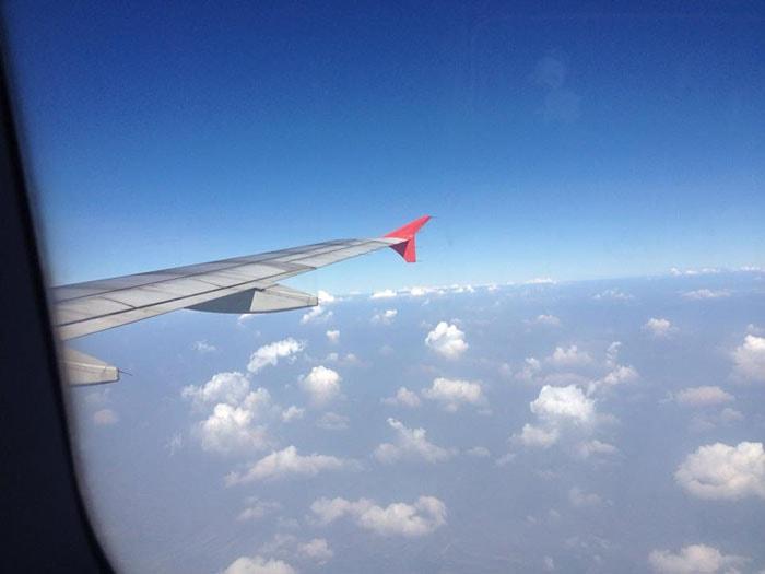 Du lịch Sài Gòn bằngmáy bay