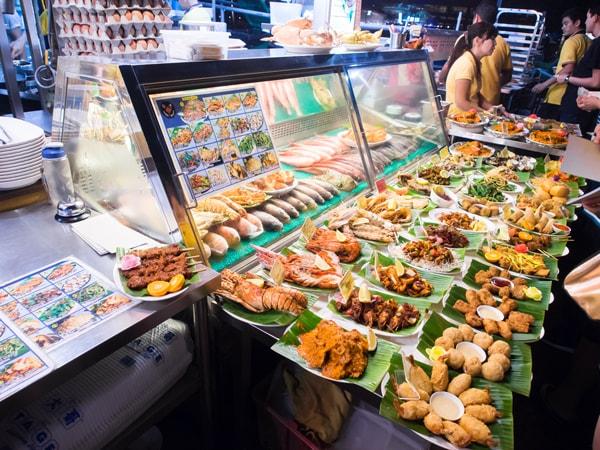 Dành cho những ai chuẩn bị du lịch tự túc đến Singapore