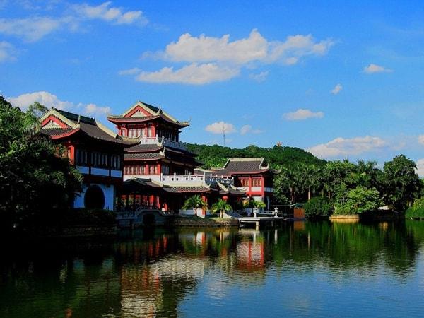 Bỏ túi những kinh nghiệm vàng khi du lịch Nam Ninh (Trung Quốc)