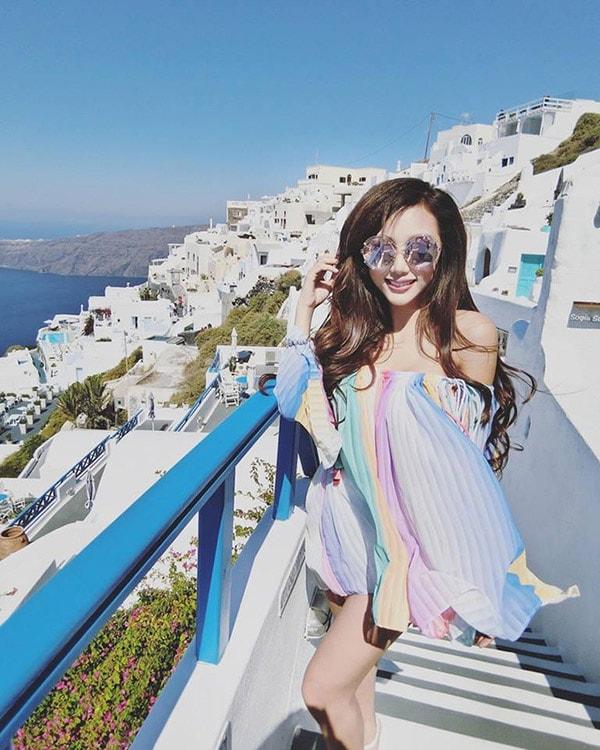 Cộng đồng mạng: Không thể du lịch châu Âu với 42 triệu đồng