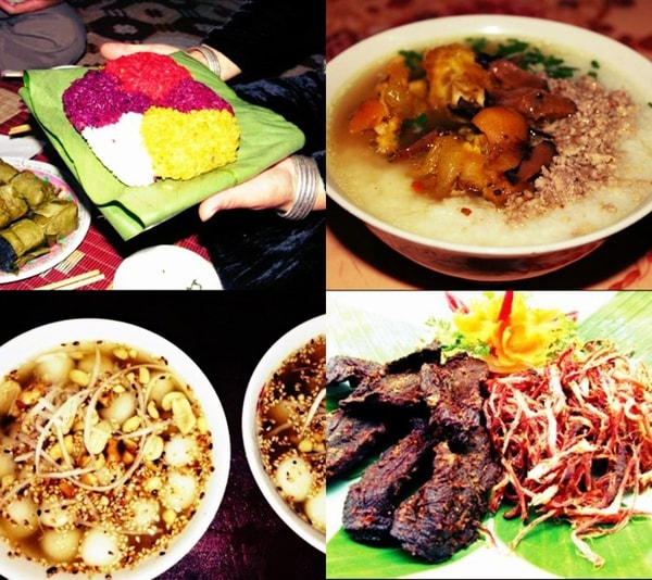 Ẩm thực độc đáo của Hà Giang