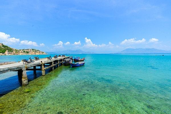 Du lịch Nha Trang Tết dương lịch