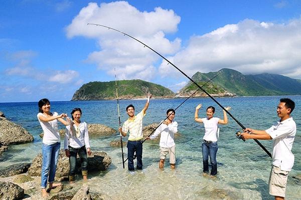 Du lịch Phú Quốc Tết dương lịch