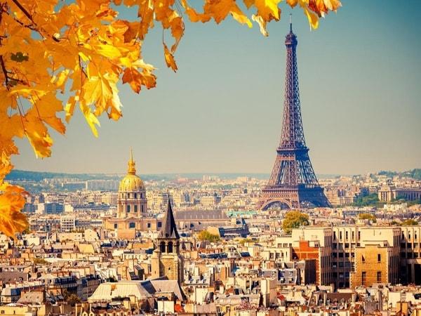Điều gì đang chờ đón bạn ở Paris?