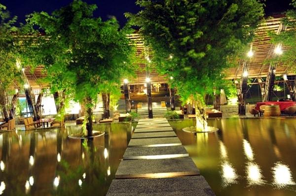Du lịch hồ Đại Lải – Vĩnh Phúc