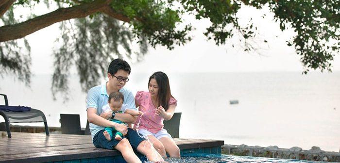 Kinh nghiệm hữu ích khi đi du lịch cho gia đình có con nhỏ