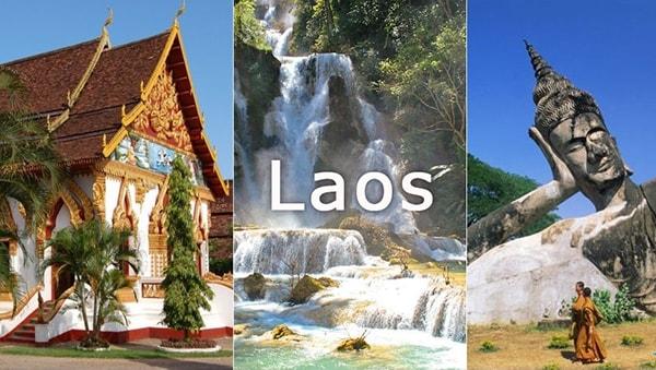 Cách đi du lịch Lào tự túc cho sinh viên