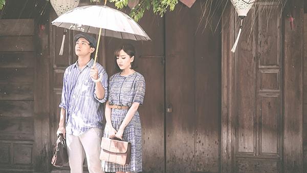 """Hội An cổ kính trong MV """"Gửi anh xa nhớ"""" của Bích Phương"""