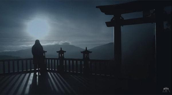 """MV """"Lạc trôi"""" của Sơn Tùng M-TP: """"Cổng trời"""" tại chùa Linh Quy Pháp Ấn"""