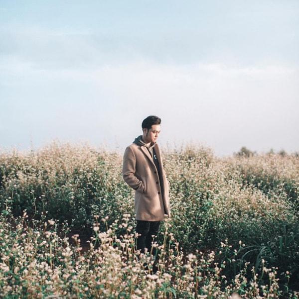 """MV """"Điều buồn tênh"""" của Quang Vinh: Đồi Thiên Phúc Đức đẹp như mơ ở Đà Lạt"""